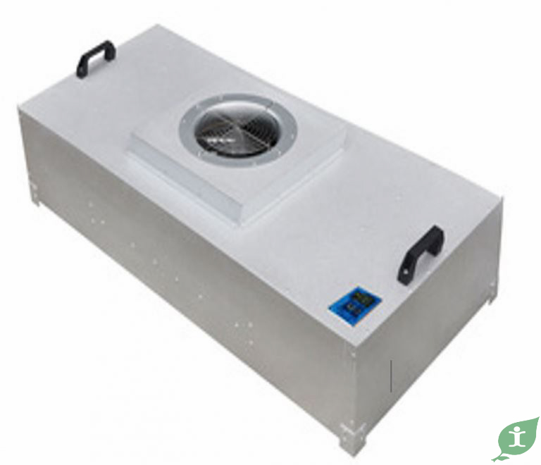 Fan Filter Unit (FFU) - Inquar Industries, Inc  Cleanroom Philippines